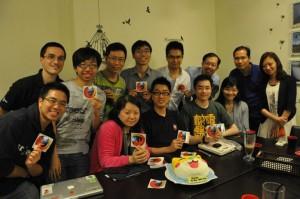 Mozilla 15-year Open Web Party Hong Kong