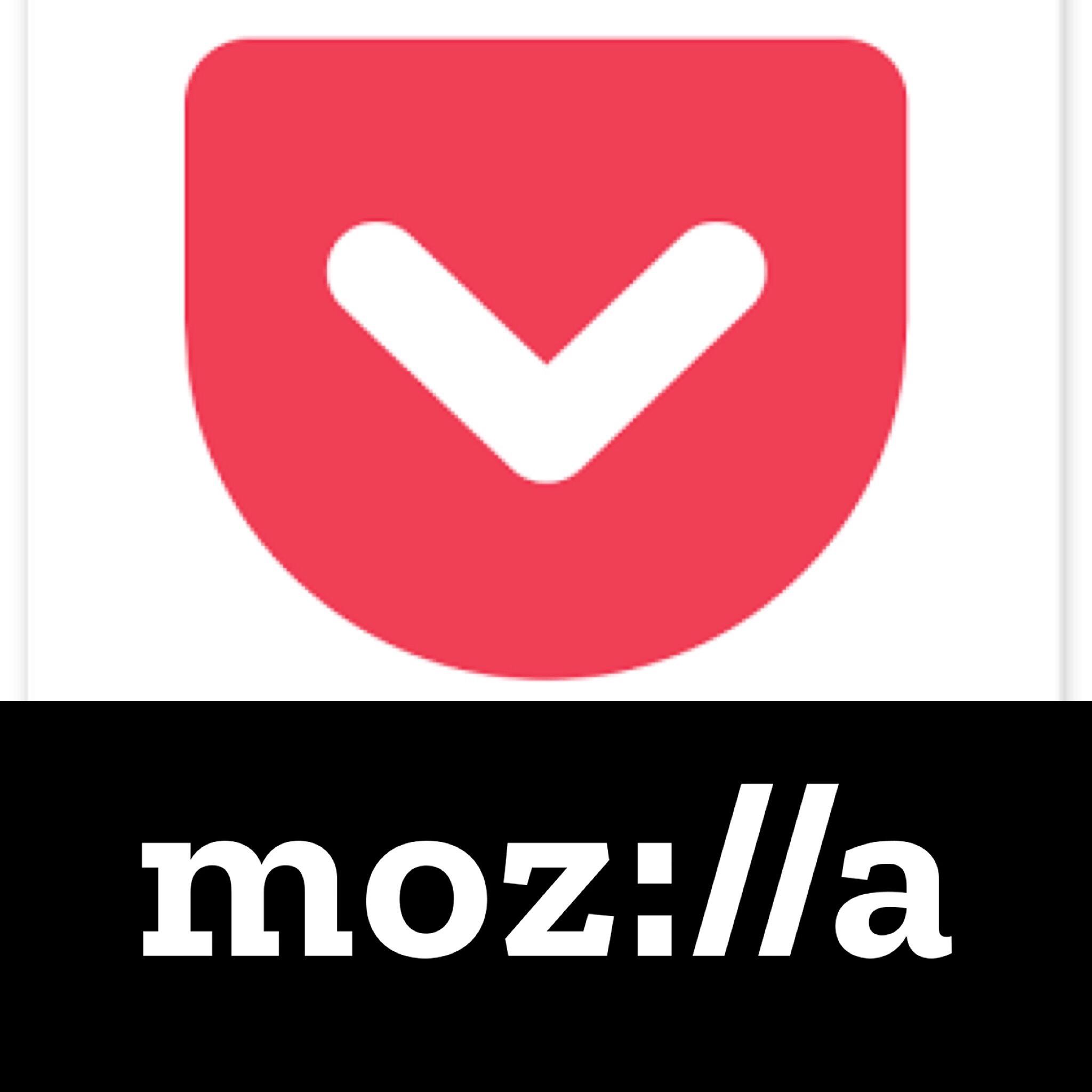 Mozilla 收購 Pocket