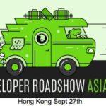 Mozilla Developer Roadshow Series 2017 in Hong Kong